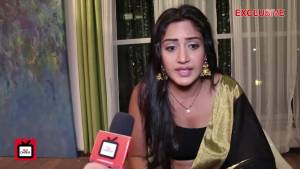 Don't send us gifts, come and meet us on the sets: Surbhi Chandna