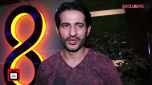 Hiten: I love Cricket that's why I'm the captain