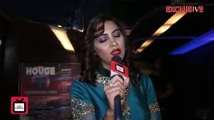 I'm still jetlagged with Bigg Boss, says Arshi Khan