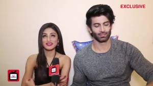 Namik & Donal enjoy mimicking one another
