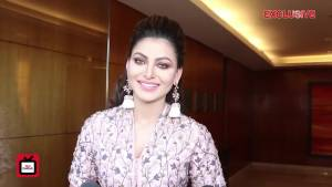 Hate Story 4 is the first female centric film of my career: Urvashi Rautela