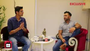 Terence Lewis mimics his co-judges on #TC Challenge