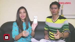 #TcChallenge Part 2: Preetika Rao turns rapper and does mujra