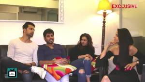 What Additi, Anuj, Chhavi and Yash think of Indian names?