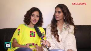 Mohan sisters share a soulful message behind Kanha Re