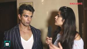 Karan Singh Grover talks about his comeback on TV screens