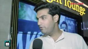 Kunaal Roy Kapur talks about his upcoming projects