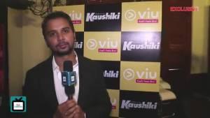 I wanted to play Rannvijay's character in Kaushiki- Namit Das I EXCLUSIVE I Tellychakkar