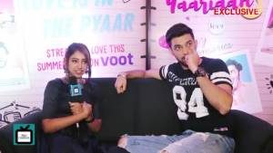 Parth has a Spanish girlfriend: Niti exposes