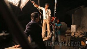 "Making of ""Yeh Tune Kya Kiya"" song - OUATIM 2"