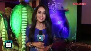 My character will amaze you: Surbhi Jyoti