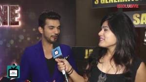 Arjun Bijlani shows off his dance moves; nails #TCDance Challenge