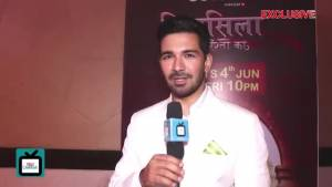 Abhinav Shukla gives himself a seven on ten; nails #TCActing Challenge