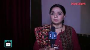 Vaishali Thakkar gets chatty; shares insights about her character