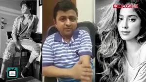 I had a great time shooting with Jhanvi & Ishaan- Shridhar Vatsar
