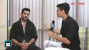 Angad Bedi on breaking the internet after his marriage with Neha Dhupia