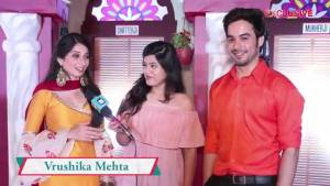 Yeh Teri Galiyan is one of it's kind story- Vrushika & Manish