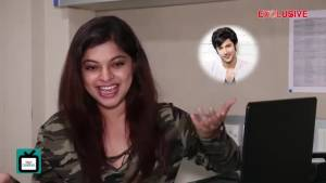Sneha Wagh plays rapid fire with Veera co-star Shivin Narang