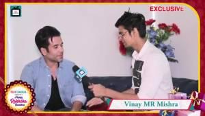 Tusshar Kapoor talks about his special bond with sister Ekta Kapoor on Rakshabandhan