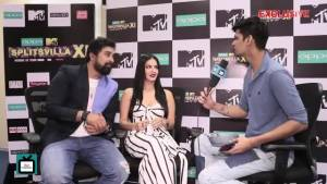 Rannvijay & Sunny revels different types of couples in Splitsvilla