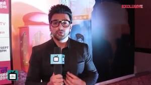 I had instant chemistry with my co-star Kanika: Nishant Malkani