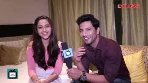 In real life our 'rabta' is with our respective moms: Sehban & Reem
