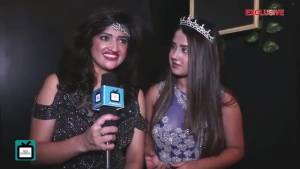 Roshni Walia rocks her Great Gatsby birthday bash