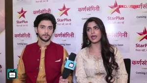 I started growing beard for my character - Kinshuk Vaidya