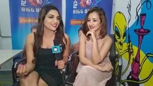 Roshmi & Kirti EVICTED; consider themselves Shilpa Shinde of Bigg Boss 12