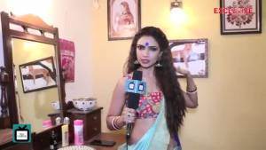 Pooja gives Bengali classes to Parth & Erica
