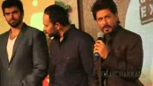 Music Launch-Chennai Express