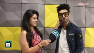 Aparshakti Khurana talks about BIG BUZZ
