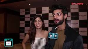 My character is an extension of myself: Karan Wahi