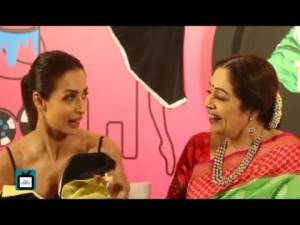 Malaika Arora and Kirron Kher talk about #MeToo Movement