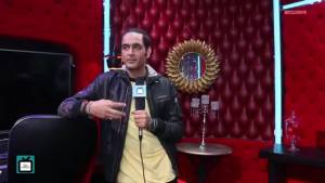 House tour of MTV Ace of Space with Vikas Gupta