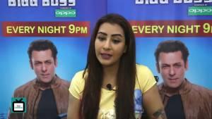 Bigg boss 12 welcomes back Shilpa Shinde