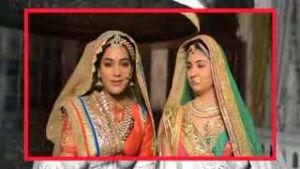 Tellychakkar meets the cast of Maharana Pratap