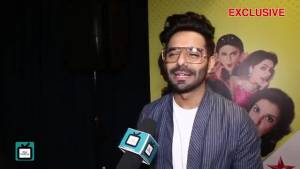 There's healthy competition between Kapil Sharma and Sunil Grover: Aparshakti
