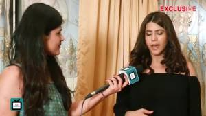 Ekta Kapoor talks about her upcoming show