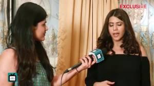 Ekta Kapoor talks about her upcoming show