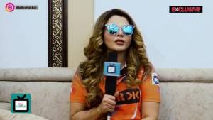 Rakhi Sawant opens up about breaking up with Deepak Kalal