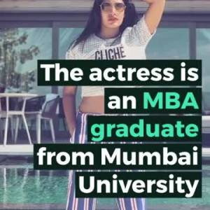 Top highly educated TV celebrities