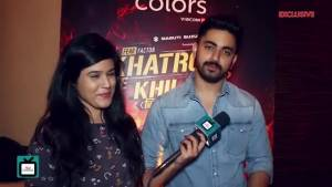 Zain Imam spills the beans about his KKK9 adventure