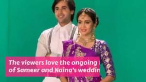 Major twist in Yeh Unn Dino Ki Baat Hai | Sameer and Naina to get COSY