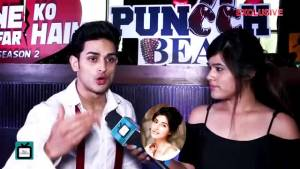 Who is most likely to? Ft. Priyank Sharma and Harshita Gaur