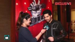 Armaan Malik 'Spills the Beans' about his co-coaches from The Voice