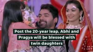 5 things to look forward in Kumkum Bhagya post leap