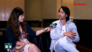 Shaheer talks about that one quality he wishes to see in his partner