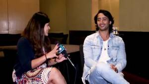 This is what Shaheer would like to ask his co-stars