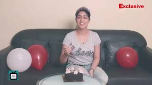 Garima Jain shares whats special about this birthday and more